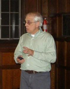 Dr. Thomas French